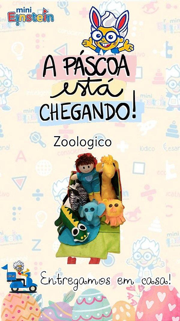 Celeiro Zoo