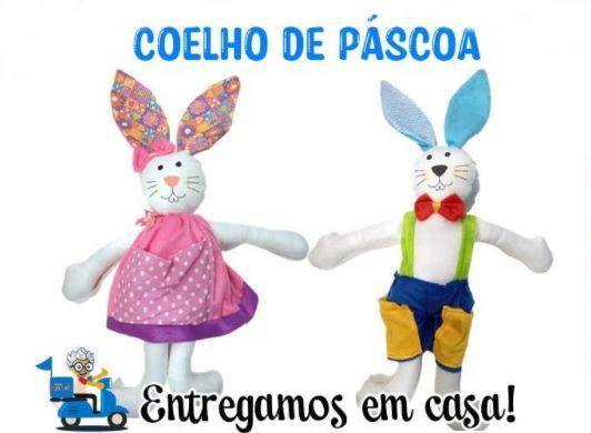Coelho de Pascoa