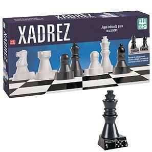 Xadrez ( Caixa de papel)