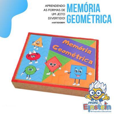 Memoria Geometrica