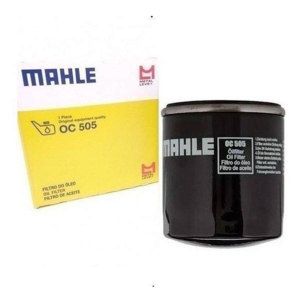 Filtro do óleo OC505
