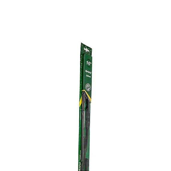 Palheta limpador parabrisa fortline 16 polegadas / UN / Redux32