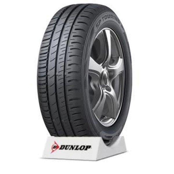 Pneu Dunlop aro 13 - 185/70R13 - SP Touring R1 - 86T (Lançamento Dunlop)