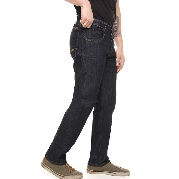calça jeans prs comfort amaciado