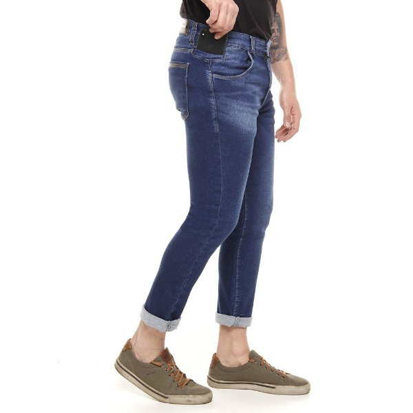 calça jeans prs super skinny bigode laser