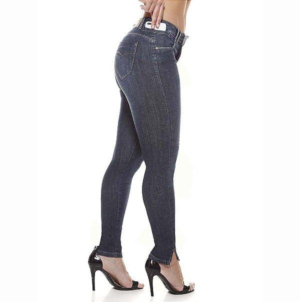 calça jeans prs skinny empina bumbum