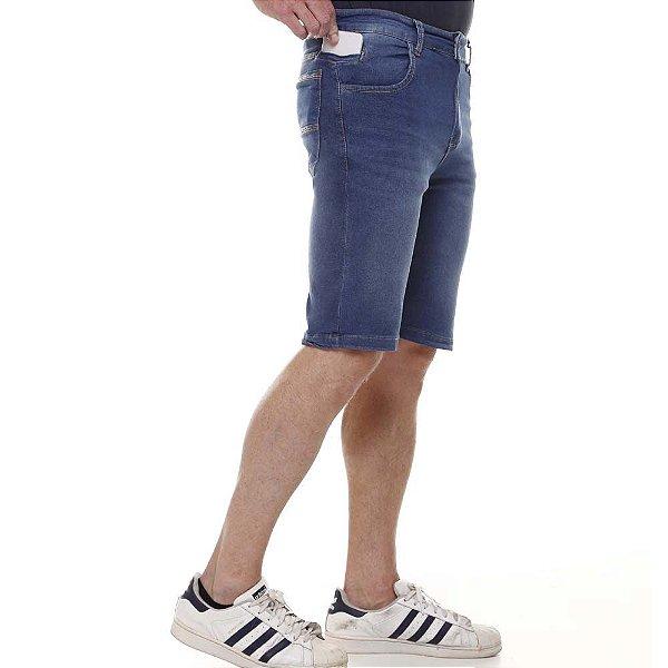 bermuda jeans prs blue laser