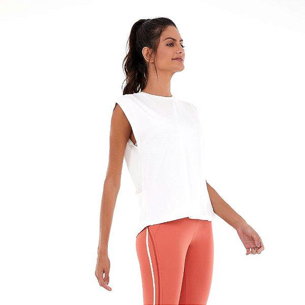 T-Shirt Radiosa Dots Off White