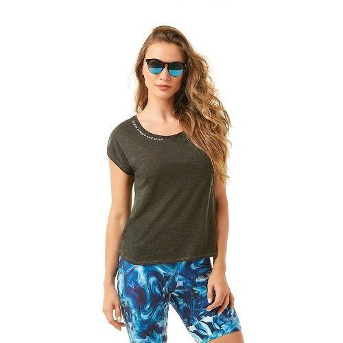 T Shirt Hidro Com Silk - Alto Giro