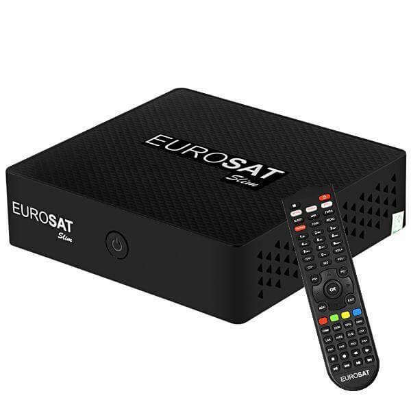 Eurosat Slim- ACM-Wifi