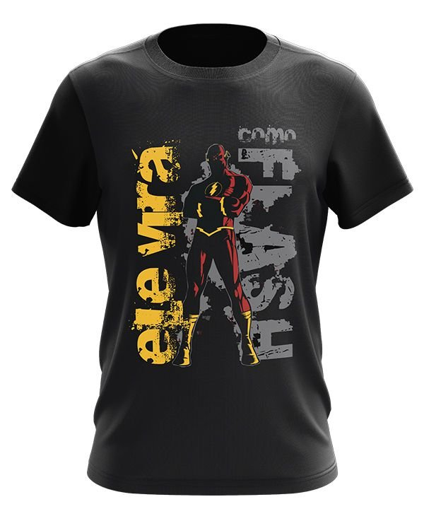 Flash Masculina