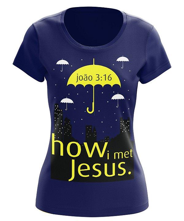 How I Met Jesus - Deluxe (F)