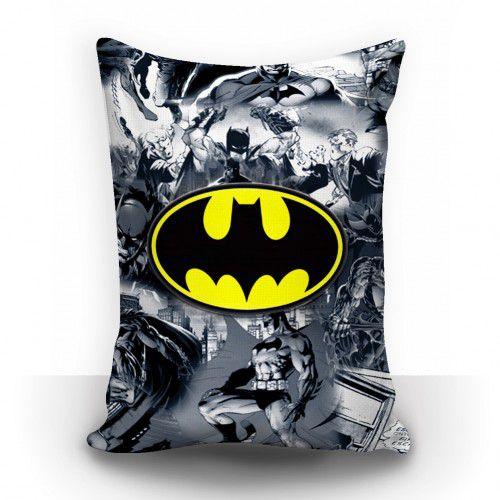Almofada Batman - Mod.01