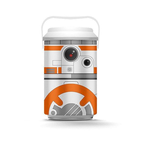 Cooler 10 Latas - BB-8