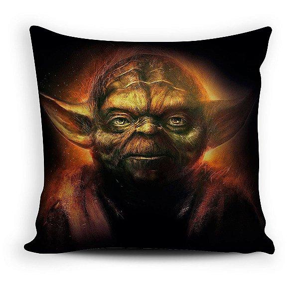 Almofada Yoda
