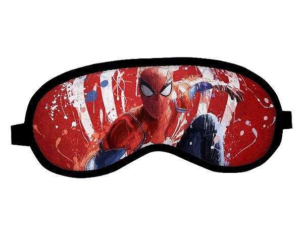 Mascara de Dormir SpiderMan