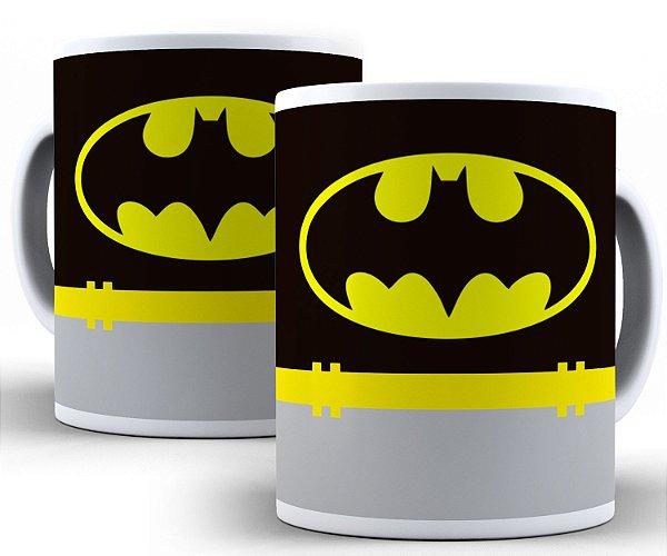 Caneca Batman Retro