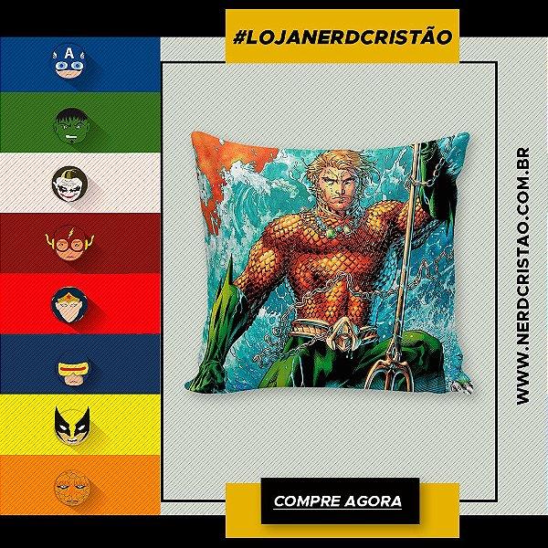 Almofada Aquaman