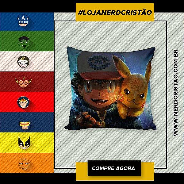 Almofada Pokemon