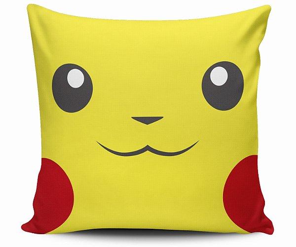 Almofada Pikachu