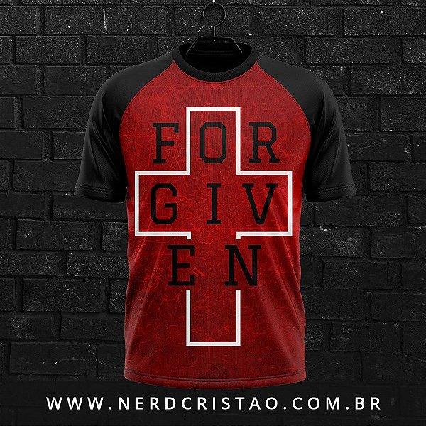 Camisa Forgiven