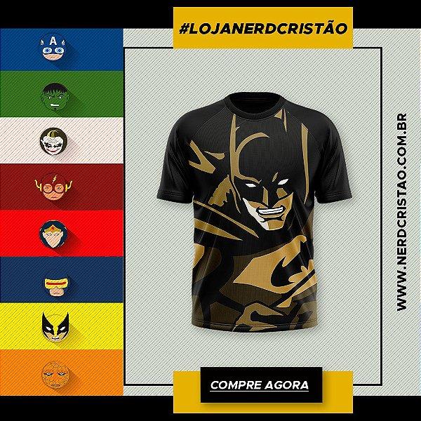 Camisa Batman