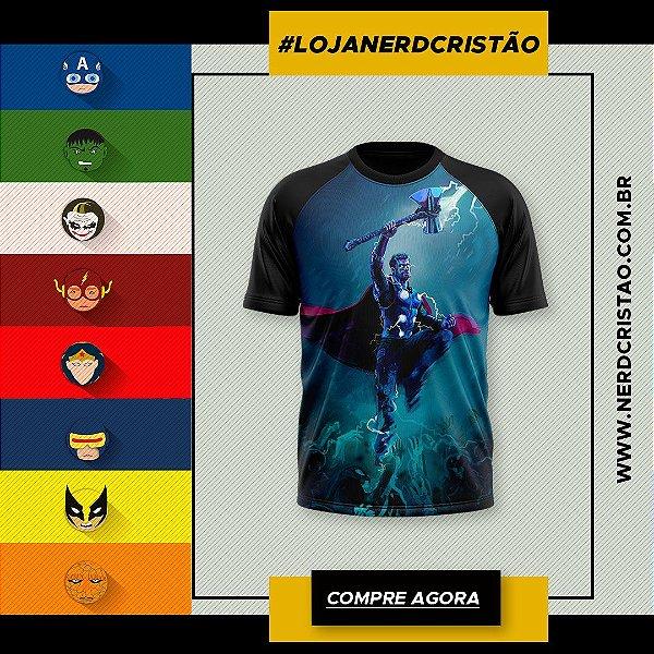 Camisa Thor