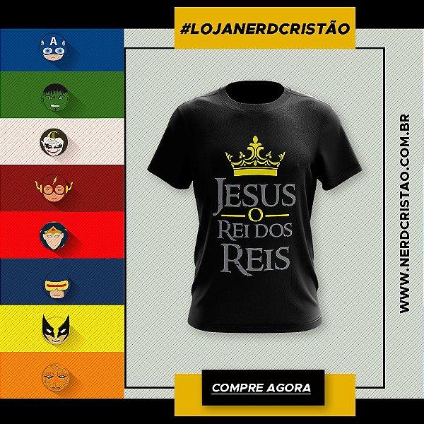 Camisa Rei dos Reis