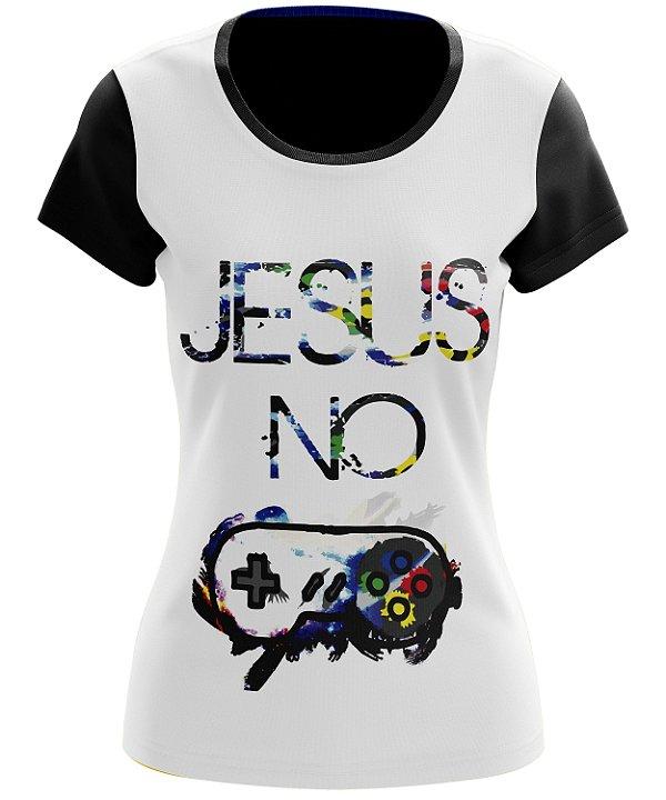 Jesus No Controle (F)