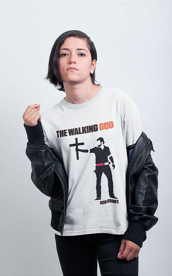 The Walking God - Babylook