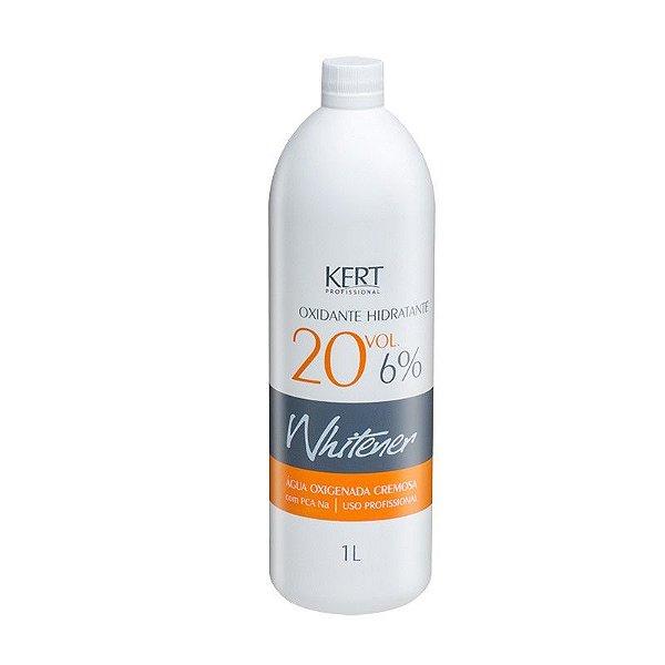 Oxidante WHITENER - 20 vol - 1L