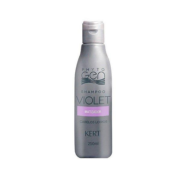 Shampoo Violeta - Phytogen VIOLET - Violeta