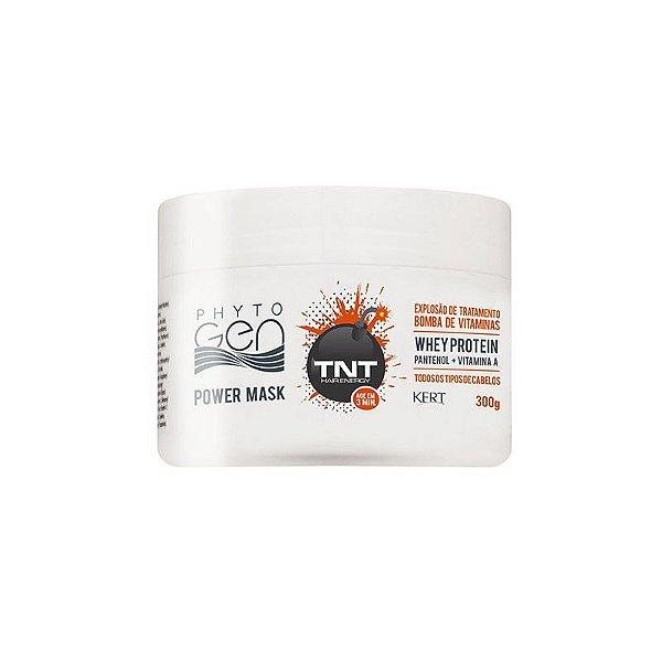 Máscara de Tratamento Phytogen TNT