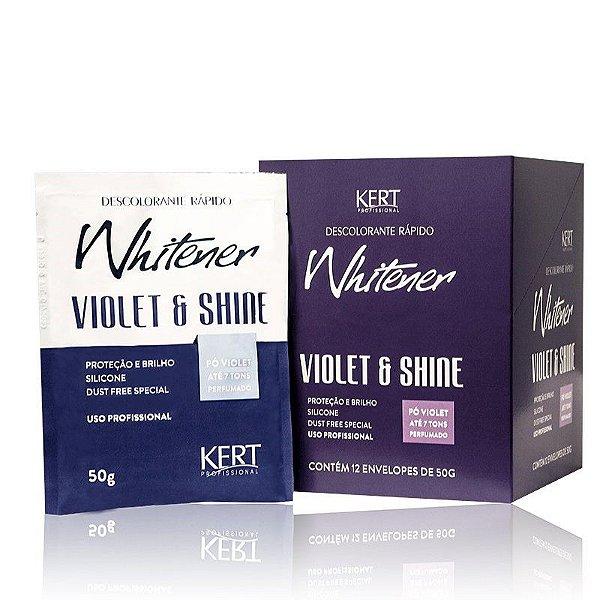 Descolorante WHITENER Violet
