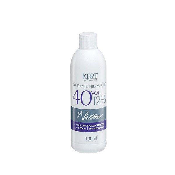 Oxidante WHITENER - 40 vol - 100ml