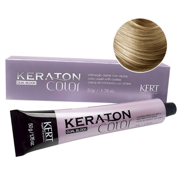 Keraton Color Dual Block nº 8.1