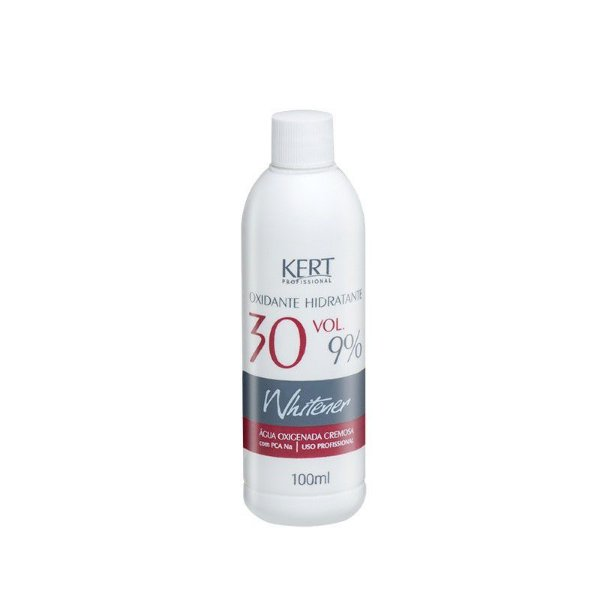 Oxidante WHITENER - 30 vol - 100ml