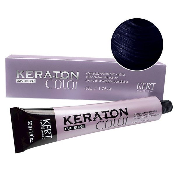 Keraton Color Dual Block nº 2.0