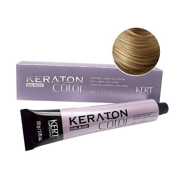 Coloração Keraton Color Dual Block nº 8.01