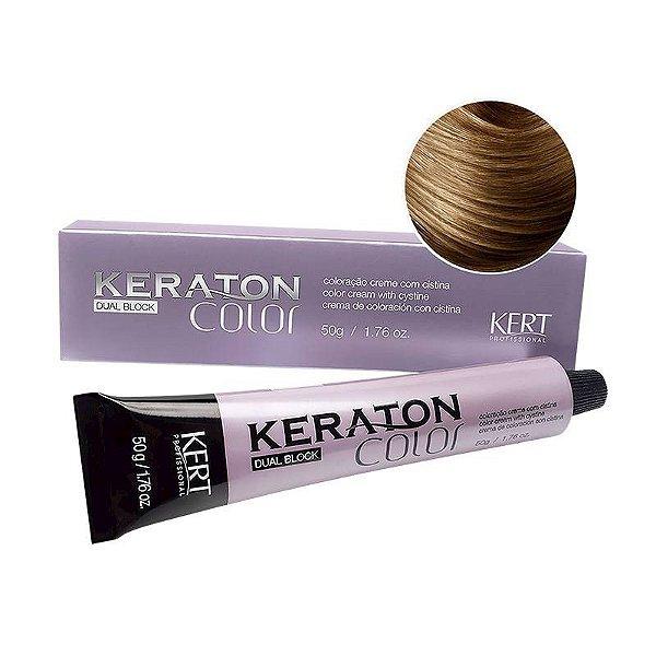 Coloração Keraton Color Dual Block nº 8.0