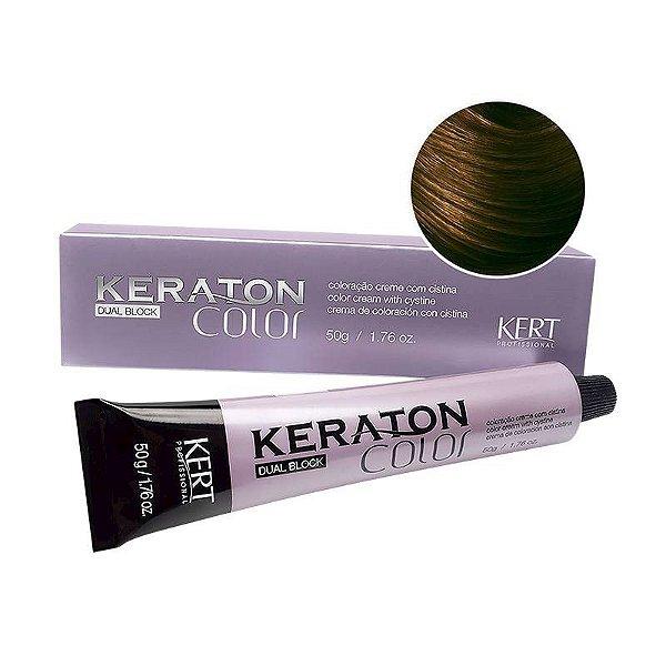 Coloração Keraton Color Dual Block nº 7.7