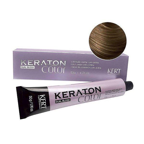 Coloração Keraton Color Dual Block nº 7.0