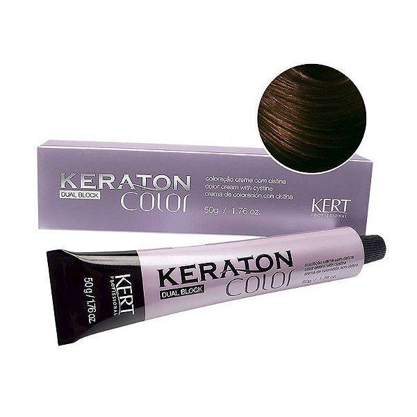 Coloração Keraton Color Dual Block nº 6.7