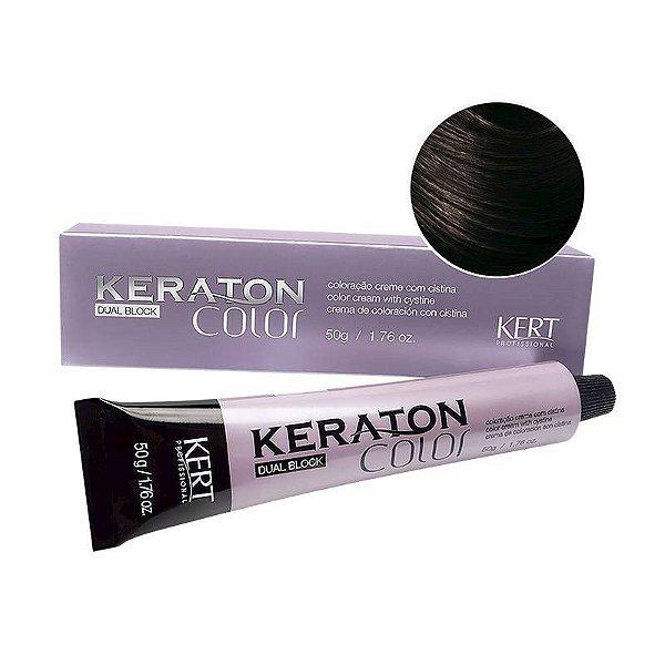 Coloração Keraton Color Dual Block nº 5.0