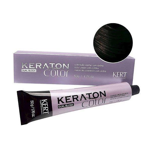Coloração Keraton Color Dual Block nº 3.0