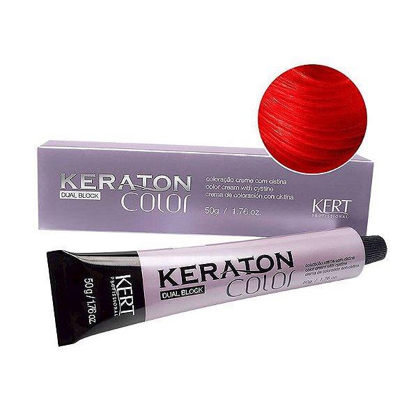 Coloração Keraton Color Dual Block nº 0.6