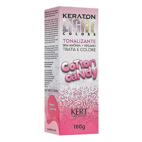 Keraton LIGHT Colors - Cotton Candy