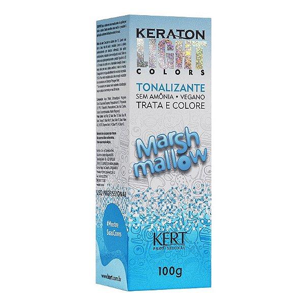 Keraton LIGHT Colors - Marsh Mallow