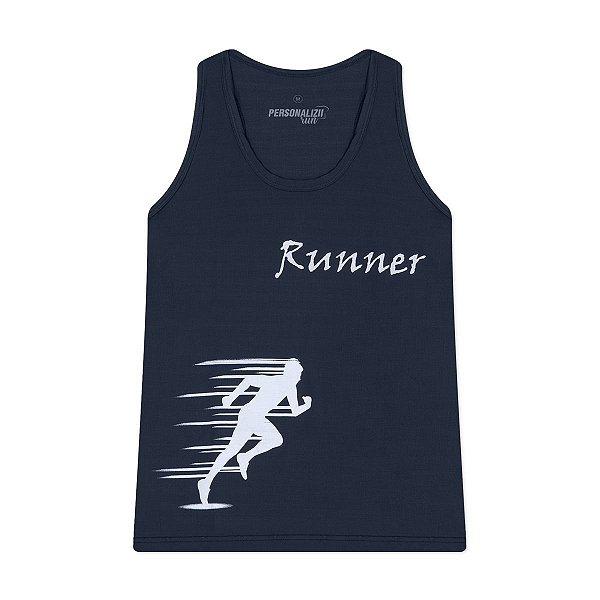 Regata Runner Masculina