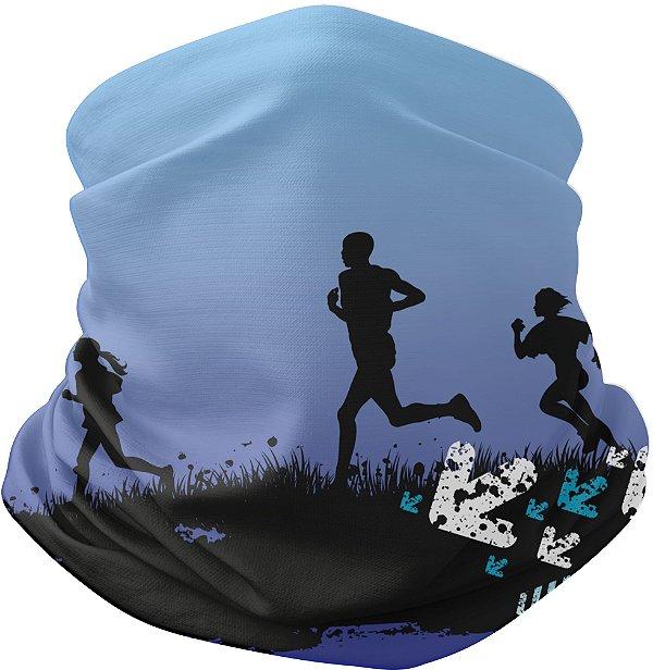 Bandana Tubular Runner